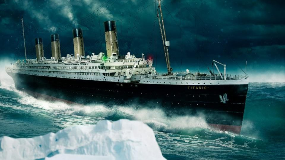 Data Project – Titanic: Machine Learning from Disaster