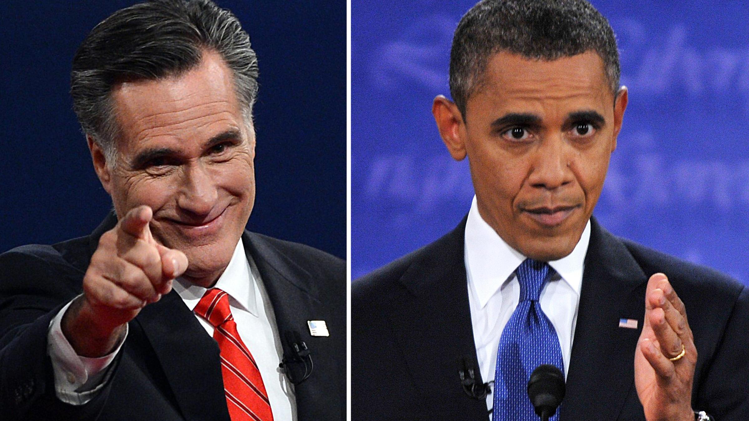 Data Project – Election Analysis: Romney vs Obama